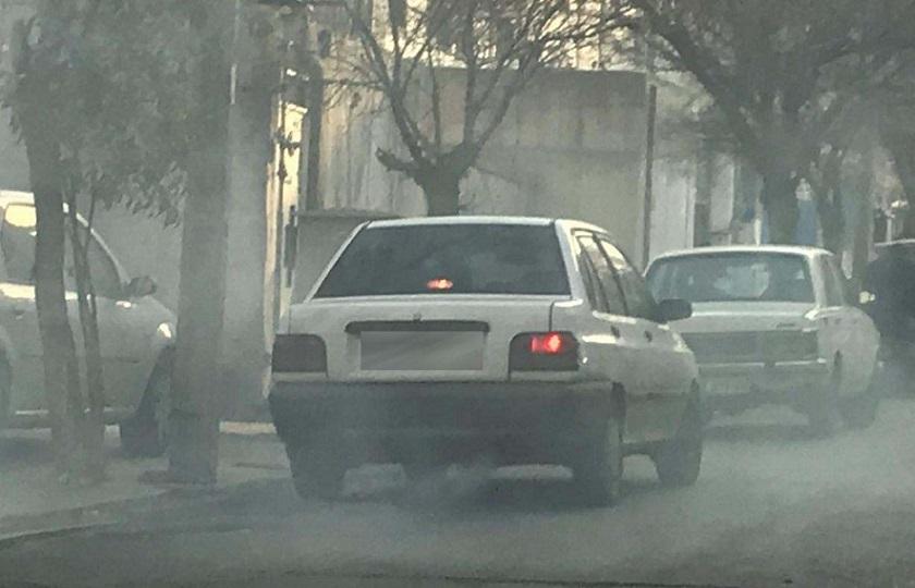 خودروهای دیزلی با آلودگی بیش از حد انتظار مواجه هستند!