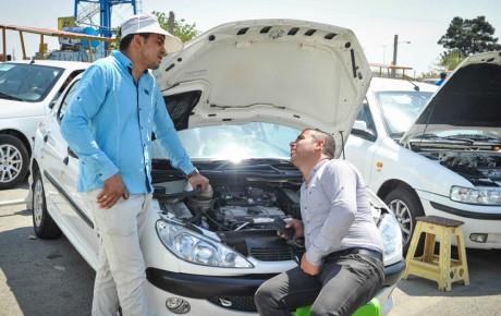 نکات مهم برای خرید خودروی کارکرده (دست دوم)