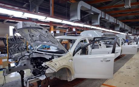 استانداردهای 85 گانه خودرو بدون وجود زیرساخت اثربخشی ندارد
