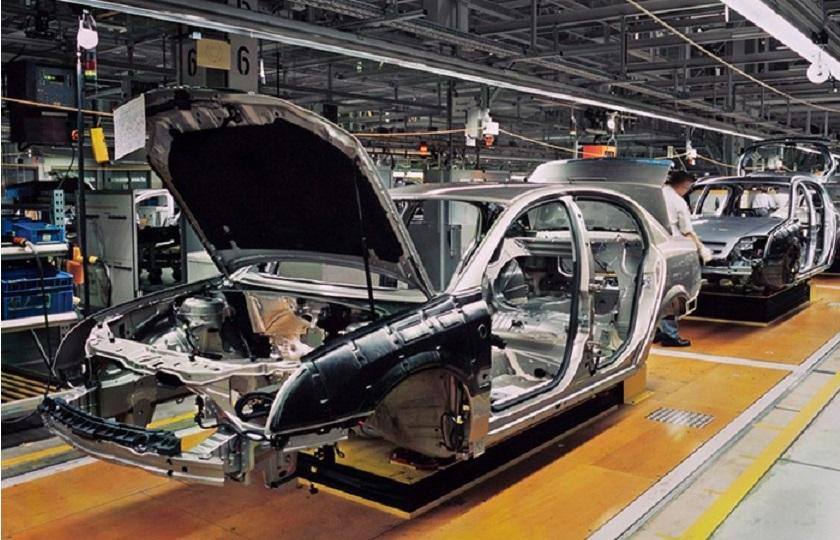 اقدامات متقابل چین درپاسخ به اعمال تعرفه واردات خودرو توسط آمریکا
