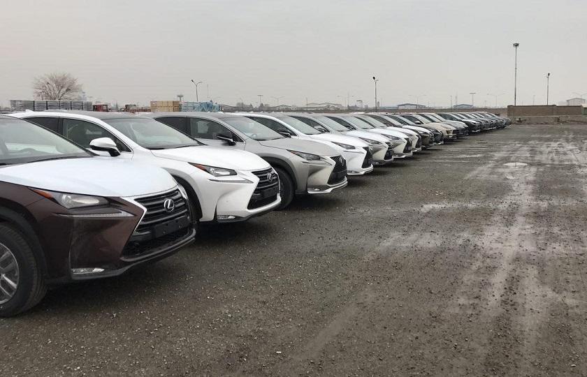 لزوم تحویل ۳۰ روزه خودروهای وارداتی به متقاضیان / توصیه به خریداران
