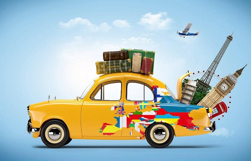 ۵ وسیله کاربردی خودرو برای سفرهای تابستانی