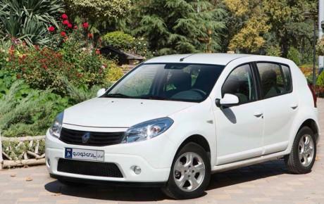 قیمت امروز محصولات پارس خودرو ۳۰ مرداد ۹۷ سه شنبه