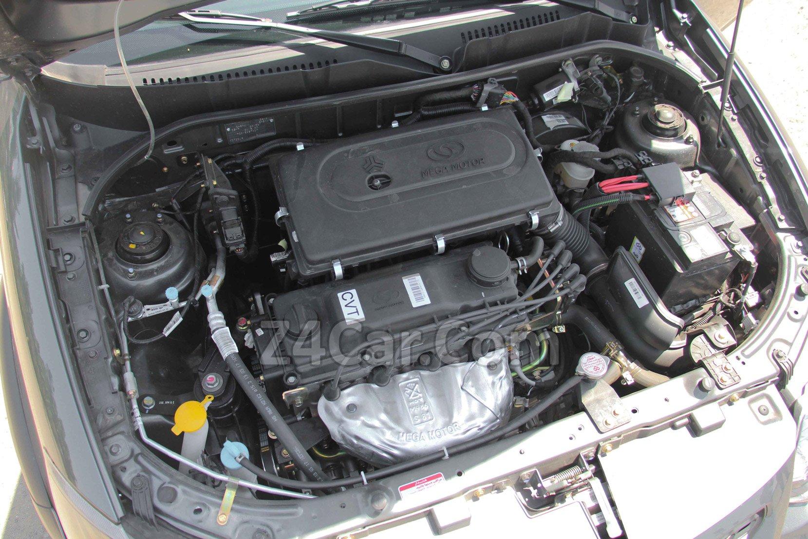 موتور کوییک