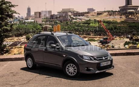 نقد و بررسی سایپا کوییک به همراه تجربه رانندگی