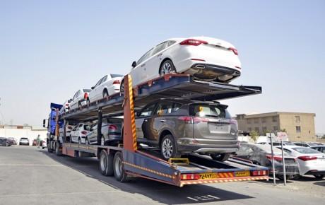 احتمال فسخ قرارداد ۲۰ هزاردستگاه خودروی پیش فروش شده وارداتی