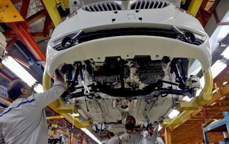 نامه خودروسازان به ریاست جمهوری