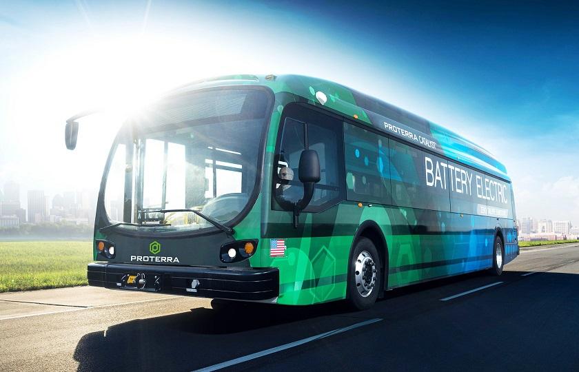 سیر صعودی استفاده از اتوبوس های برقی در چین باورنکردنی ست!