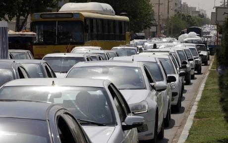 احتمال اعمال سیاست های بازدارنده برای مصرف بی رویه بنزین