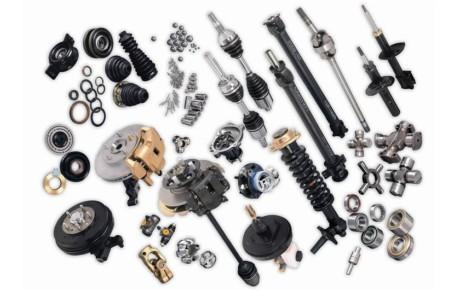 ارز ۴۲۰۰ تومانی برای واردات قطعات خودرو تصویب شد!