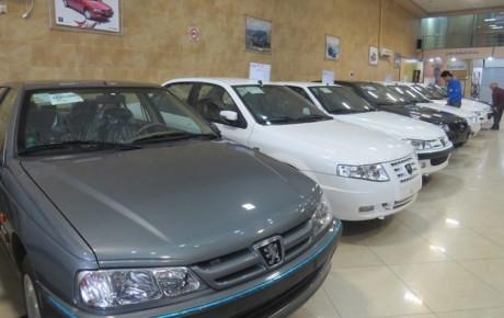 ایران خودرو فروش میلیاردی به نمایندگیها را شروع کرد
