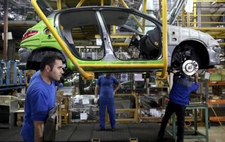 دو سناریوی مهم صنعت خودروسازی
