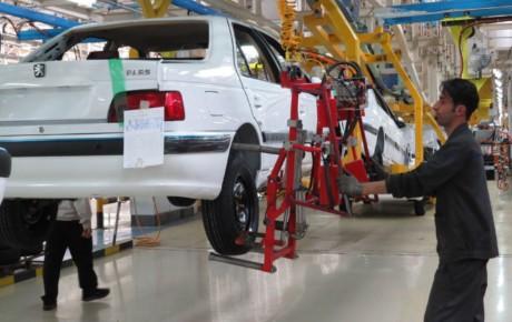 ریشه اصلی کاهش عرضه خودرو