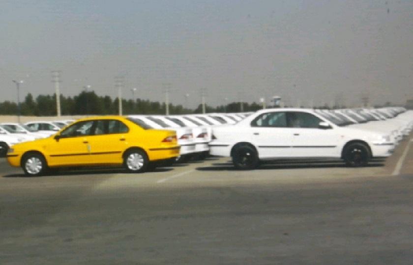 جزئیات احتکار خودرو در کارخانه ایران خودرو تبریز