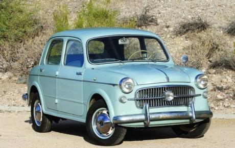 معرفی خودروهایی که در تاریخ تولید کشورمان به فراموشی سپرده شدند