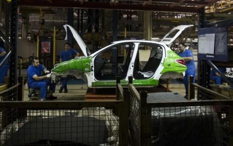 سونامی بیکاری در صنعت خودرو