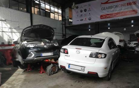 افزایش قیمت ۱۵۰ تا ۳۰۰ درصدی لوازم یدکی خودرو
