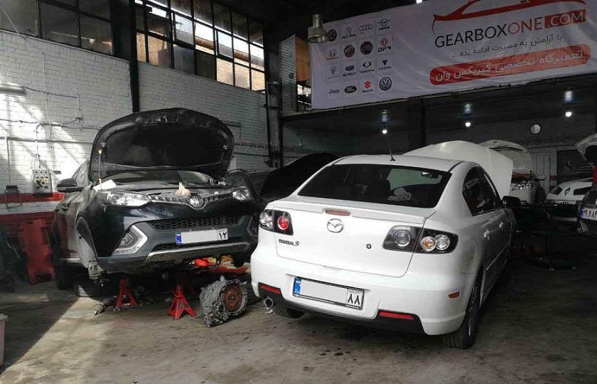 افزایش قیمت 150 تا 300 درصدی لوازم یدکی خودرو