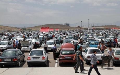 مصرفکنندگان از خرید خودرو در وضعیت فعلی صرف نظر کنند