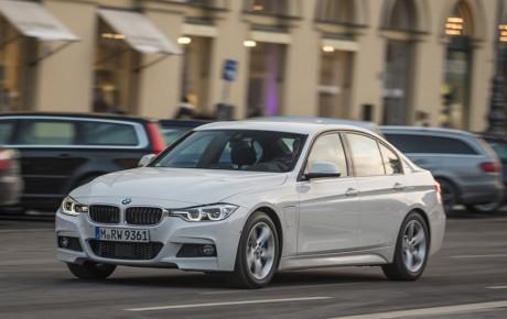 قیمت جدید BMW 330 مدل ۲۰۱۸+شرایط فروش / مهر ۹۸