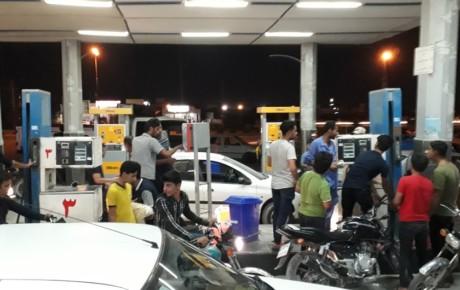 ماجرای افزایش قیمت بنزین تا ۵۰۰۰ تومان!