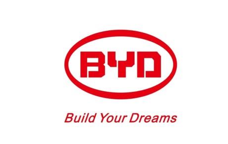 BYD دومین خودرو ساز جهان از لحاظ پیشرفت معرفی شد