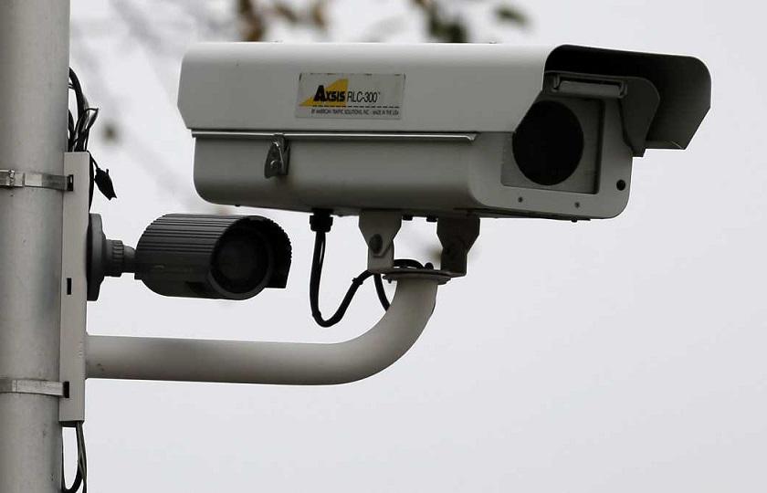 بیش از 2.3 میلیون راننده توسط دوربین های جاده ای جریمه شدند
