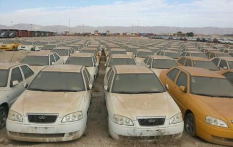 وزیر صنعت به واردکنندگان خودرو با ارز 4200 تومانی هشدار داد!