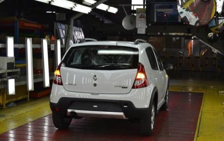 نگاهی به آمار تولید خودروهای داخلی و خارجی