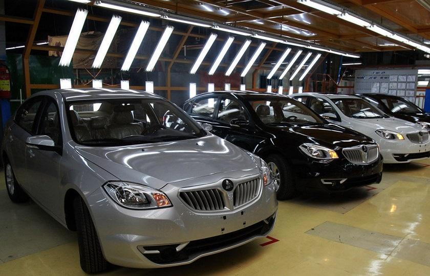 توقف مجدد عرضه خودرو به بازار