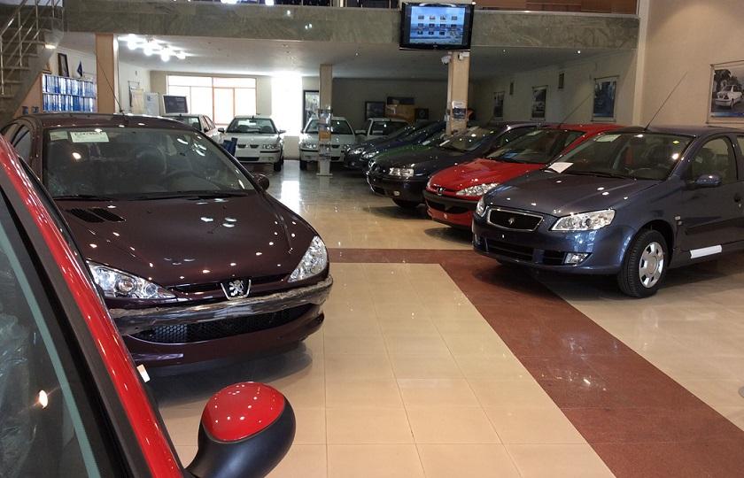 دلایل رشد نجومی قیمت خودرو