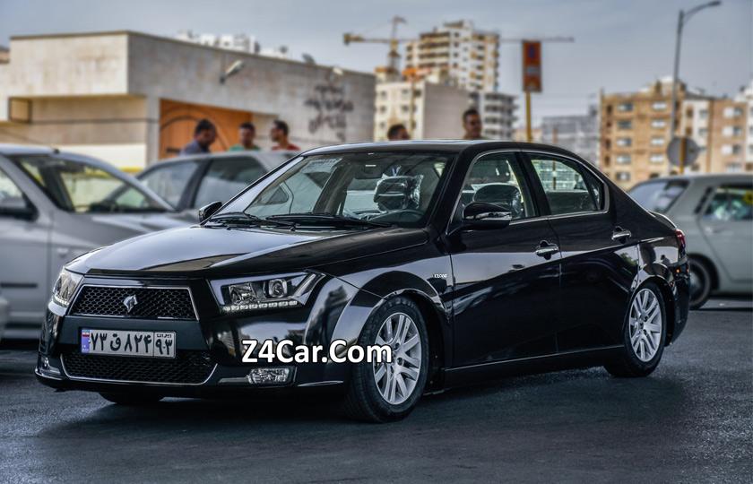 پیش فروش محصولات ایران خودرو به هفته آینده موکول شد