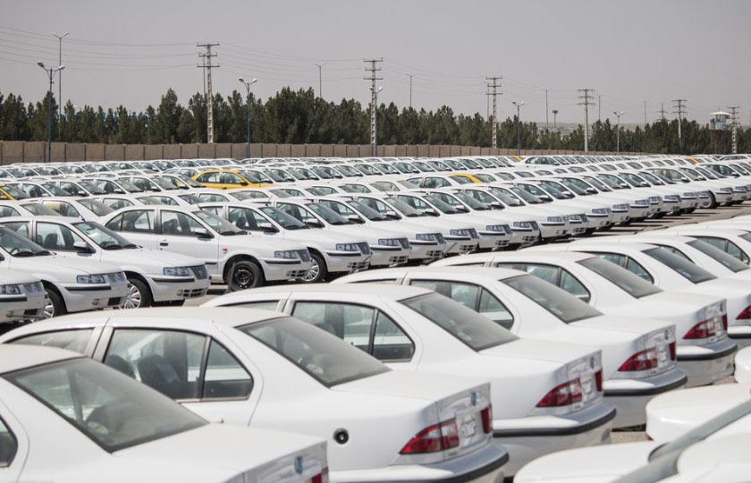 داستان عرضه ۴۰ هزار خودرو چیست؟