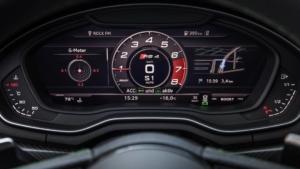 درگ جذاب آئودی RS4 آوانت و پورشه 911 GTS