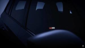 انتشار تصویر تیزر جدید اشکودا کودیاک RS + گالری تصاویر و ویدیو