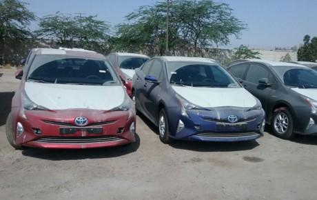 جزئیات جدید از طرح رفع ممنوعیت واردات خودرو
