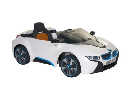 برنامه بی ام و برای ساخت باتری خودروهای برقی