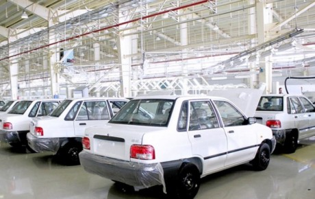 با افزایش نرخ دلار تقاضا برای خرید خودرو هم افزایش می یابد