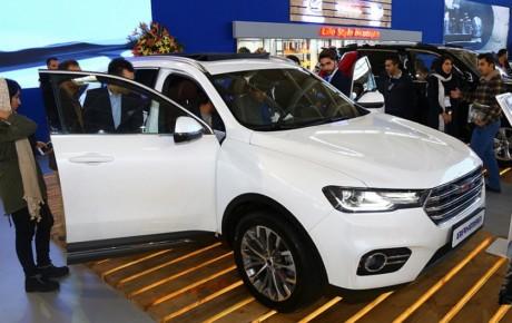 افزایش ۶۰ درصدی قیمت خودروهای پرتیراژ چینی