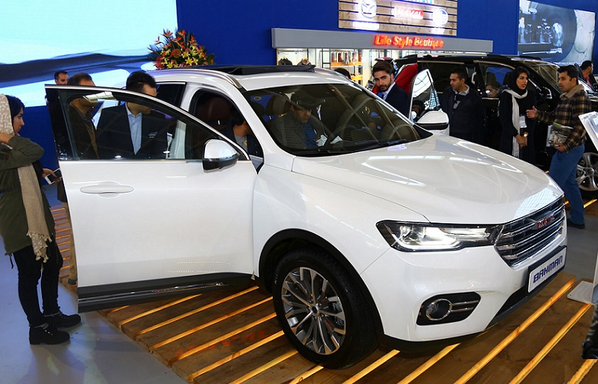 افزایش 60 درصدی قیمت خودروهای پرتیراژ چینی