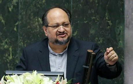 وزارت صنعت دقایقی پیش خبر تکذیب استعفای وزیر صنعت را حذف کرد