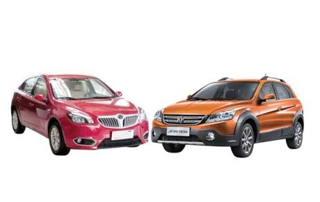 آمار داخلی سازی خودروهای چینی