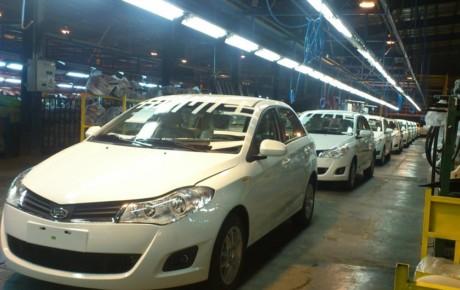 تولید 15 روز خودروسازان نیاز بازار را تأمین میکند