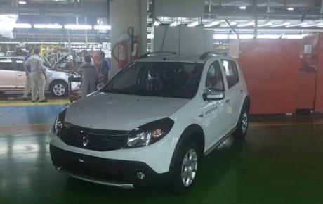 پارس خودرو دلیل تأخیر در تحویل خودروهای رنو را اعلام کرد!