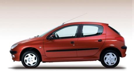 ثبت یک میلیون و ۴۰۰ هزار تقاضای خرید در اولین روز پیش فروش ایران خودرو