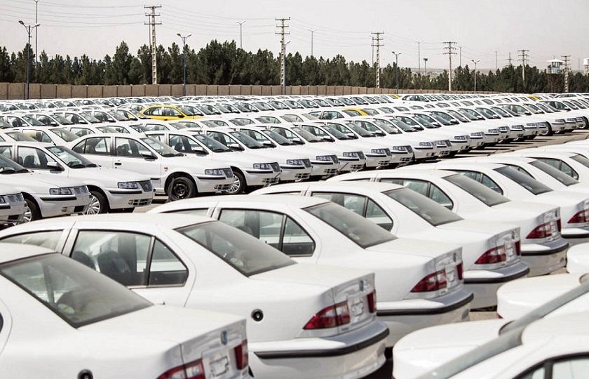پیش فروش خودرو در انتظار تصمیم شورای رقابت