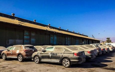 موافقت رئیس جمهور نسبت به آزادسازی خودروهای معطل مانده در گمرک