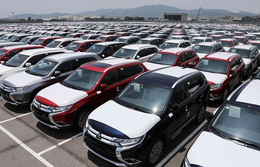 رانت 8 میلیاردی برای واردات 62 دستگاه خودرو