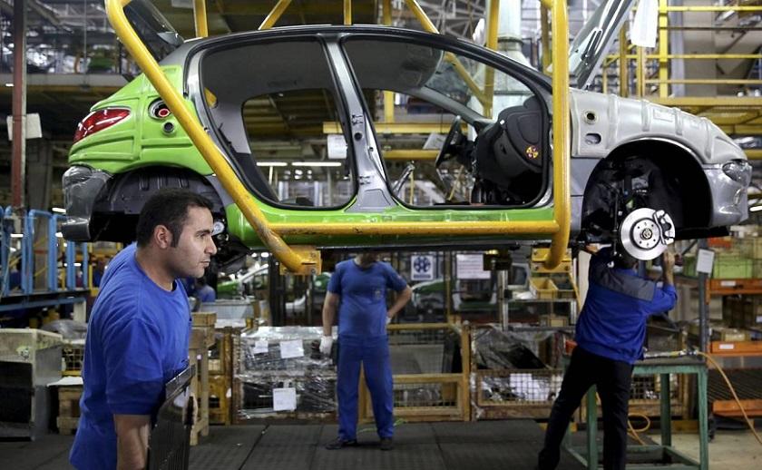 سهم خودروساز و مصرفکننده از قیمتگذاری آزاد