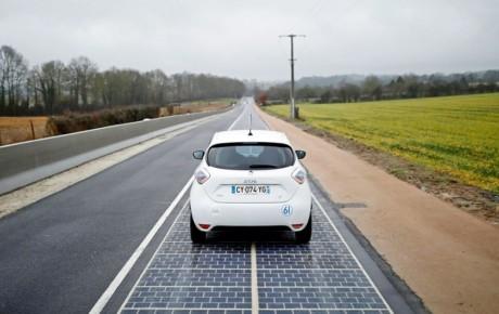 جاده های هوشمند چیست؟